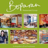 Boparan Restaurant Group LR-1